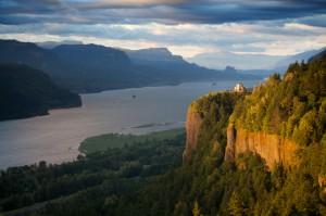 Columbia River Gorge